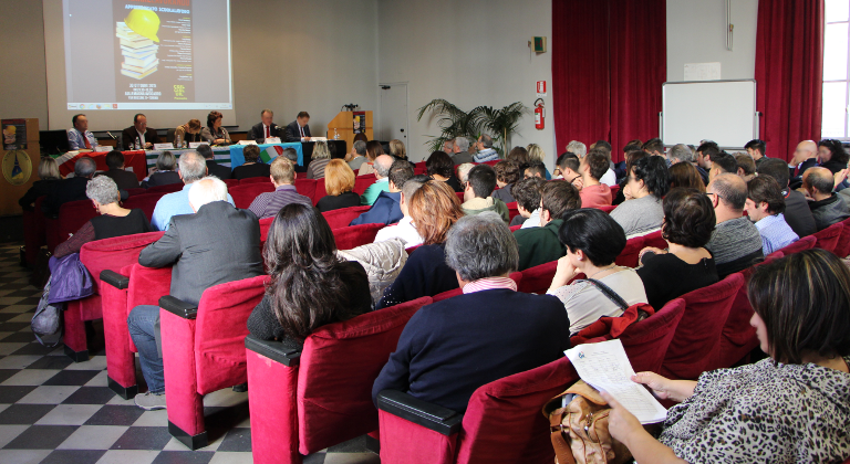 Unions4VET-Workshop-Italien