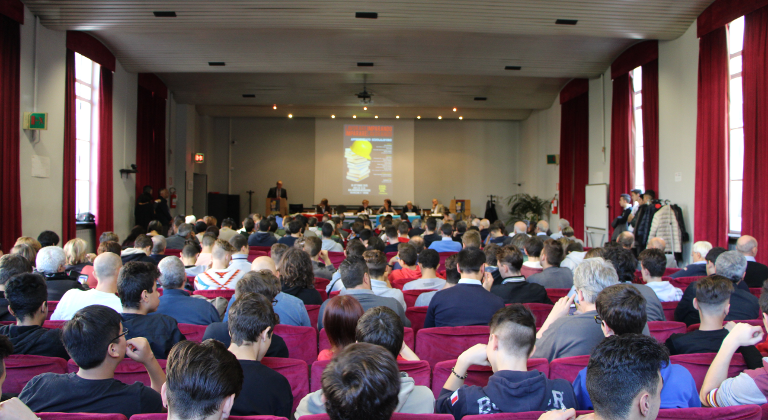 [Translate to English:] Unions4VET-Workshop-Italien